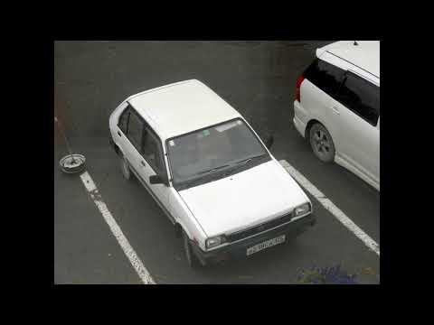 Галерея автомобилей | Subaru Justy на Дальнем Востоке России