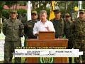 Colombia seizes 12 tons of cocaine