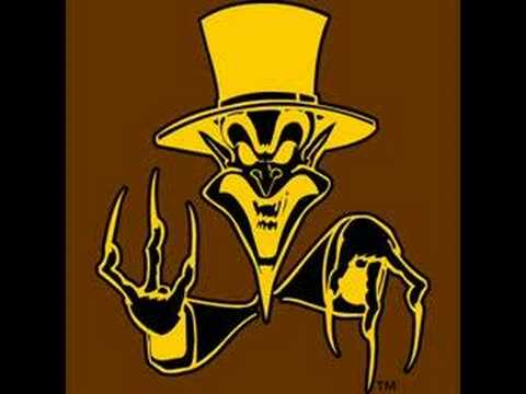 ICP  Love Song