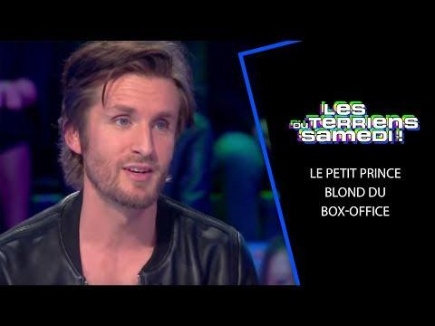 Philippe Lacheau : le petit prince blond du box-office - LTS 9/02/19