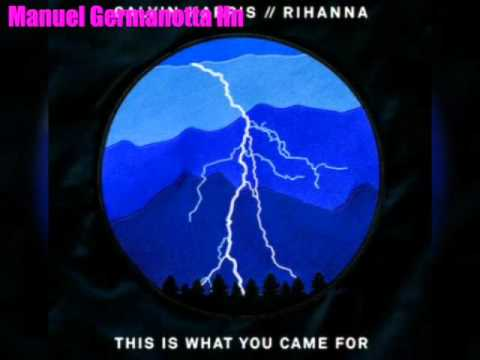 Rihanna - This is what you came for + Calvin Harris - mp3 download mp3 descarga