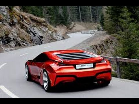 Cheap Sport Cars   Bmw Sports Cars 2017   Cool New Cars