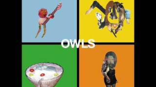 Watch Owls Holy Fucking Ghost video