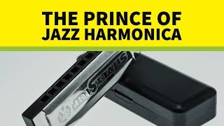 The Prince of Jazz Harmonica – Hendrik Meurkens