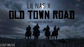 Lil nas x - old town road instrumental ...