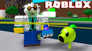 Roblox → SIMULADOR DE PLANTS VS ZOMBIES !! - Roblox Plants vs Zombies: The Lawn 🎮
