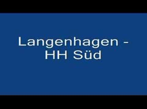 Langenhagen - Hamburg Süd