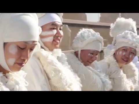 SLOW MOVEMENT -The Eternal Symphony 1st mov.- AOYAMA, 2015
