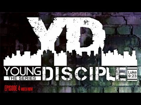 Download Young Disciple the web series Episode 4 of 9
