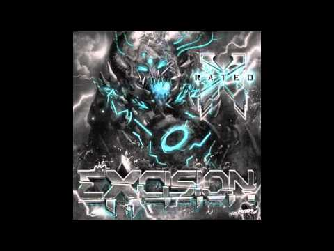 X Rated Original Mix Excision and Messinian