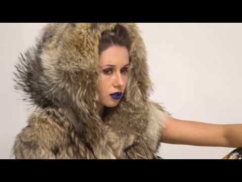 Певица NOVA - Поиск своего образа Backstage