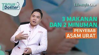 Jakarta, tvOnenews.com - Asam urat atau hiperurisemia adalah penyakit yang tergolong dalam artritis .