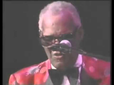 Ray Charles - For Mama