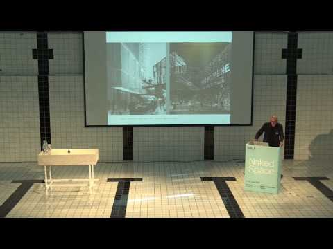 "SISU 2017: Graeme Brooker, THE ROYAL COLLEGE OF ART ""TABULA PLENA"""