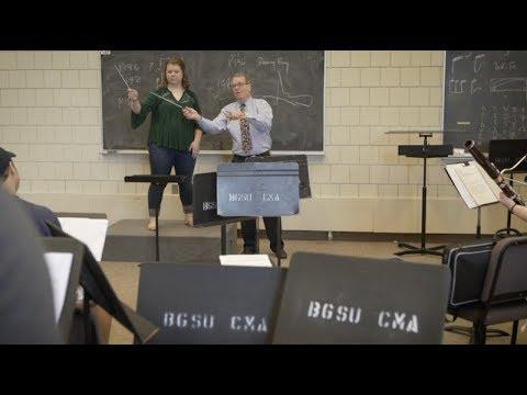 BGSU Music Education