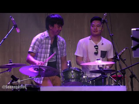 Tompi - Menghujam Jantungku @ Tangsel Jazz Festival 2015 [HD]