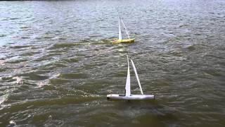 Dragon Sailing North America - ViYoutube com