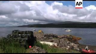 Isle of Skye toasted as UK's latest foodie paradise