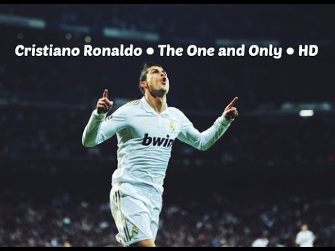 Cristiano Ronaldo ● The One and Only ● HD