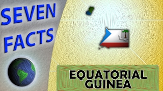 Gambar cover Things you should know about Equatorial Guinea