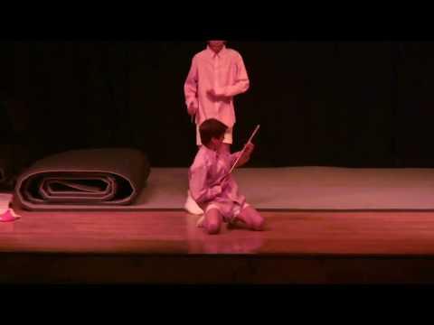 Salida Middle School Talent Show