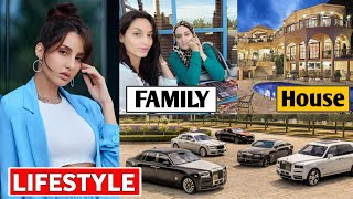 Nora Fatehi Lifestyle 2021, Income, House, Boyfriend, Cars, Family, Biography & Net Worth