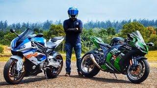 Đắm Chìm Trong Thế Giới Moto PKL (Phần 6) | Minh Motor