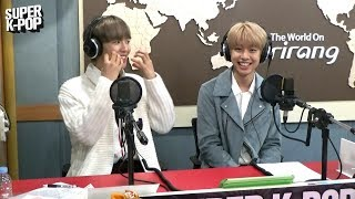 [Super K-Pop] MXM (BRANDNEWBOYS)'s Full Episode on Arirang Radio!