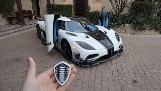 Here's Why The Agera RS Is The Best Modern Hypercar
