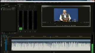 Урок 1. Как вырезать звук в Адоб Премьер