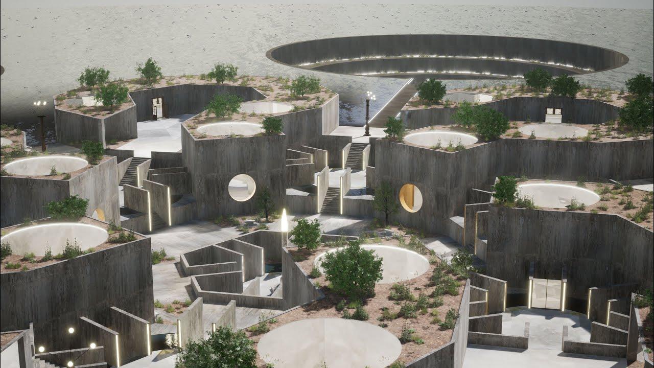 Archai Virtualis: Virtual Museum of Conceptual Art