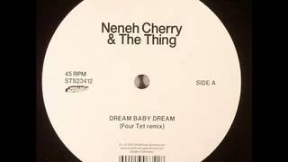Neneh Cherry The Thing - Cashback (Lindstrom & Prins Thomas) (Smalltown Supersound)
