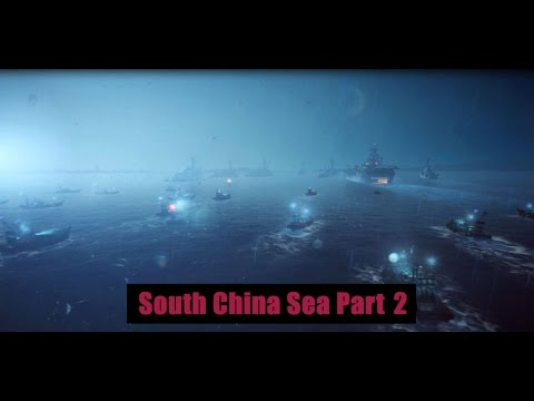 Battlefield 4 Walkthrough on Hard - Mission 3 Part 2 (South China Sea)