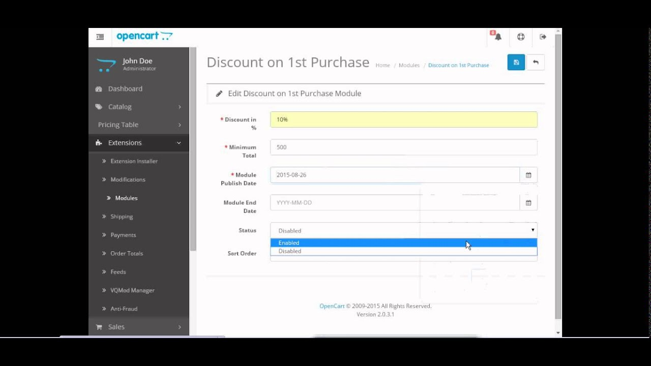 Opencart Tutorial For Beginners Pdf