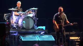 Bruce Springsteen - This Hard Land -  Turku Finland 7.5.2013 [HD]