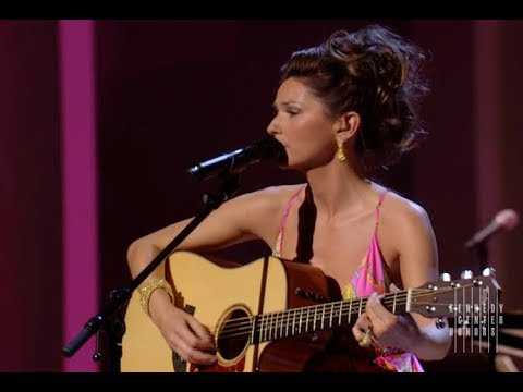 Coat of Many Colors (Dolly Parton Tribute) - Shania Twain - 2006 Kennedy Center Honors