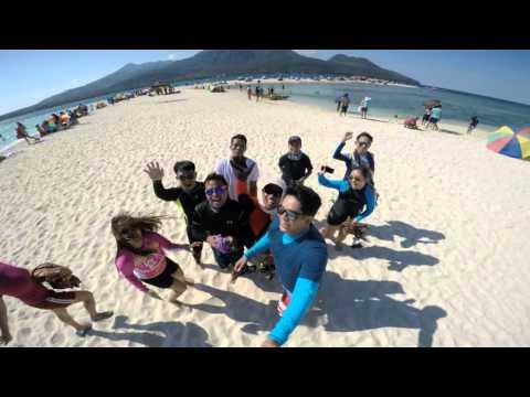camiguin island 2016