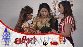 Savitri | Full Ep 169 | 21st Jan 2019 | Odia Serial - TarangTV