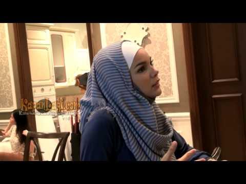 Dewi Sandra Sulit Tolak Tawaran AIR MATA SURGA