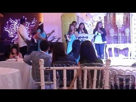 Wedding jam part 2