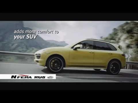 Nexen Tire's Technology