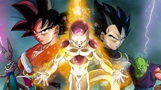 Dragon Ball Z: Resurrection F Gets New Trailer & Release Date!