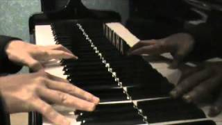Johan Sebastian Bach - Andante, Concerto en si menor BWV 979.m4v
