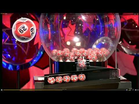 Irish Lotto - Sat 07 Oct 2017 - 33 or 38 - Fix?