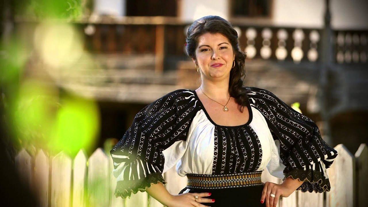 Raluca Sandu - Ciobania mi-a placut