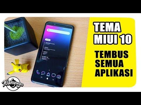 18 31 Mb 13 20 5 Tema Xiaomi Keren Tembus Sampai Ke Akar