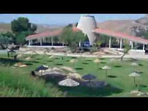 alicun de las torres piscina de aguas termales youtube