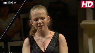 Grand Piano Competition 2018: Finals (II/II) - Eva Gevorgyan