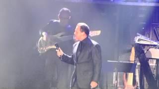 Contigo Aprendi LIVE Luis Miguel El Paso, TX 9-11-13
