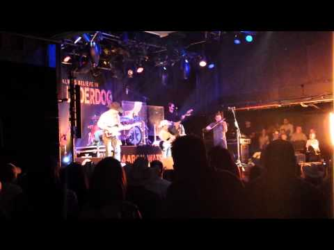 aaron-watson-jake-watson-billy-bob's-4/4/15
